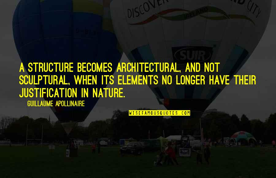 2560x1440 Wallpapers Quotes By Guillaume Apollinaire: A structure becomes architectural, and not sculptural, when