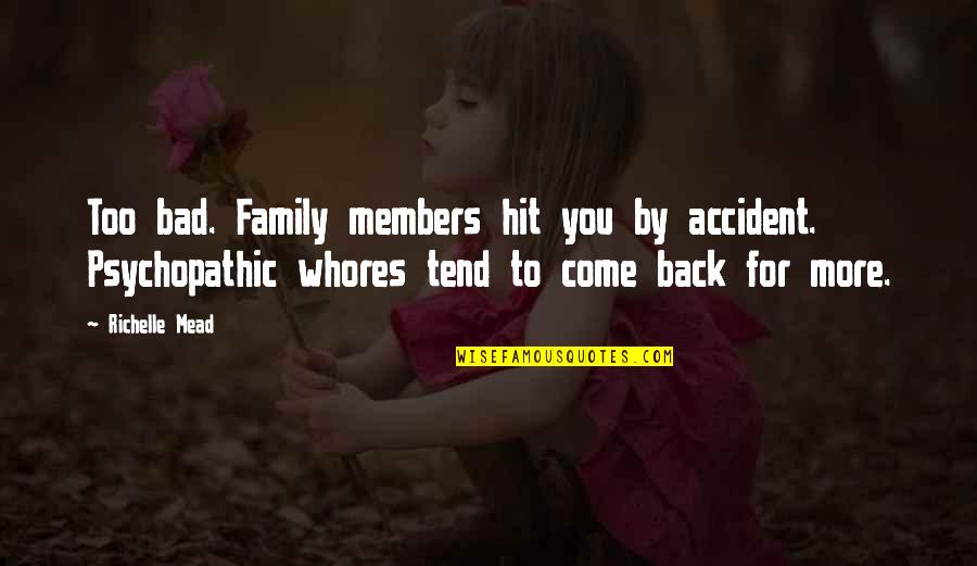 A Bad Family Quotes Top 50 Famous Quotes About A Bad Family