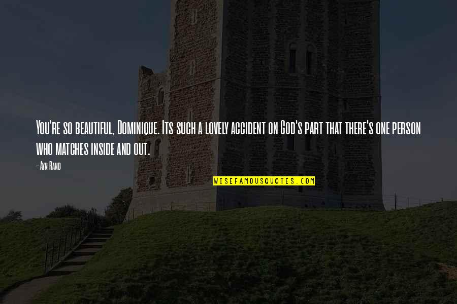 A Beautiful Person Inside And Out Quotes Top 9 Famous Quotes About