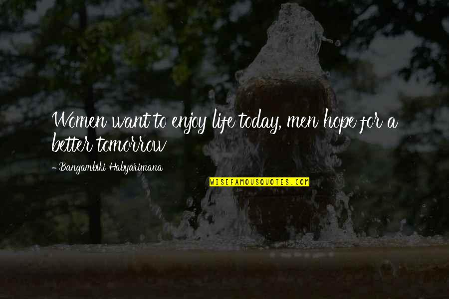 A Better Tomorrow Quotes Top 71 Famous Quotes About A Better Tomorrow