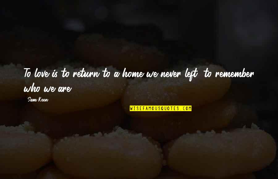 A Cute Love Quotes Top 60 Famous Quotes About A Cute Love Extraordinary Return To Love Quotes