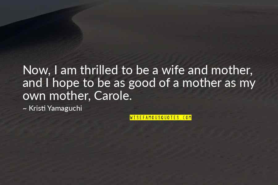 A Good Wife And Mother Quotes Top 22 Famous Quotes About A Good