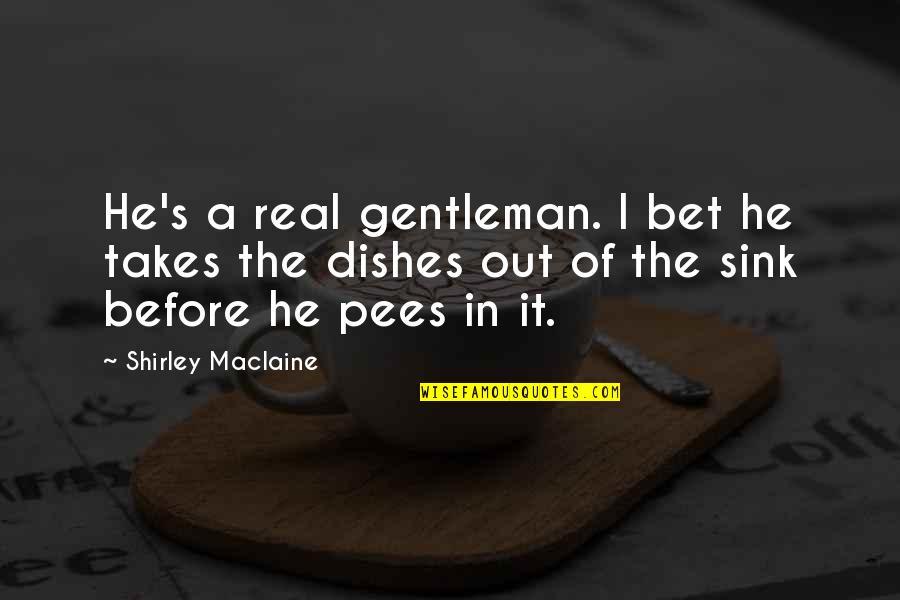 Quotes real gentleman 47 Confucius