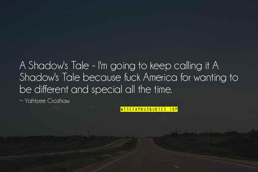 Adele's Song Hello Quotes By Yahtzee Croshaw: A Shadow's Tale - I'm going to keep