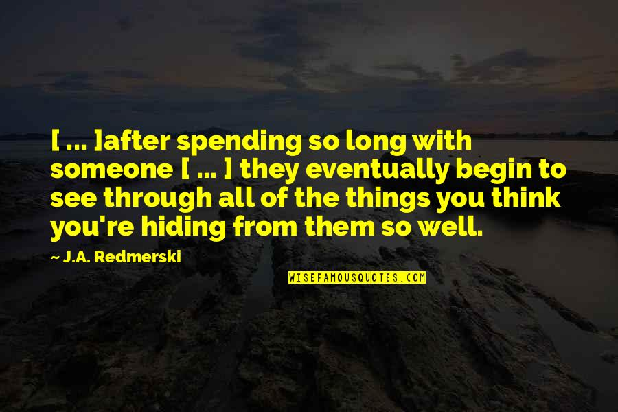 After A Long Time Quotes Top 41 Famous Quotes About After A Long Time
