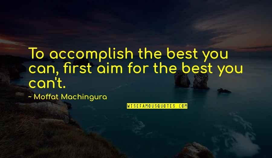 best aim in life