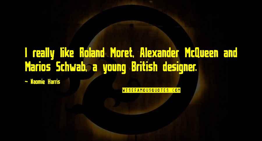 Alexander Mcqueen Quotes: top 91 famous quotes about ...