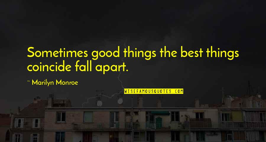 All Things Fall Apart Quotes Top 36 Famous Quotes About All Things