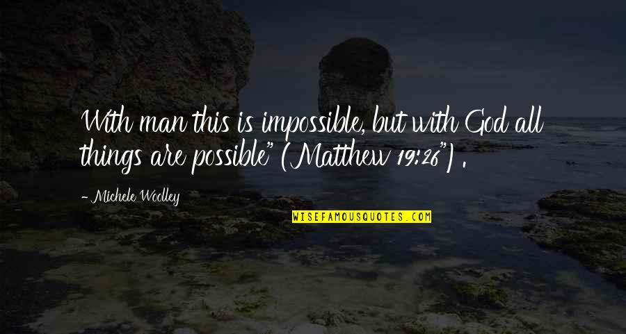 All Things Possible Quotes Top 100 Famous Quotes About All Things