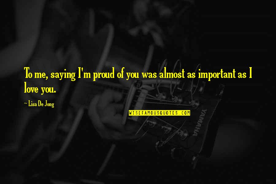Almost Love You Quotes Top 57 Famous Quotes About Almost Love You