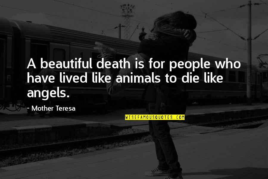 Angels And Death Quotes: top 40 famous quotes about Angels ...