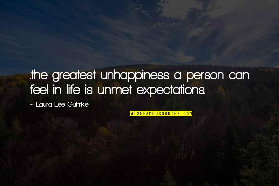 Animal Testing Short Quotes By Laura Lee Guhrke: ..the greatest unhappiness a person can feel in