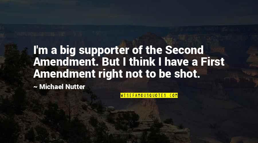 Antique Truck Insurance Quotes By Michael Nutter: I'm a big supporter of the Second Amendment.