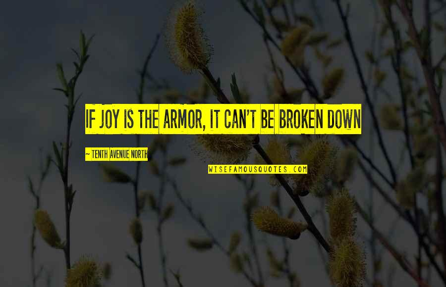 Apa Guidelines Citing Quotes By Tenth Avenue North: If joy is the armor, it can't be