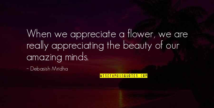 Appreciating Your Own Beauty Quotes Top 16 Famous Quotes About