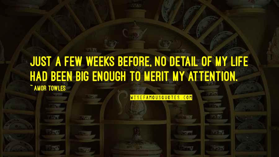 Attention To Detail Quotes Top 37 Famous Quotes About Attention To