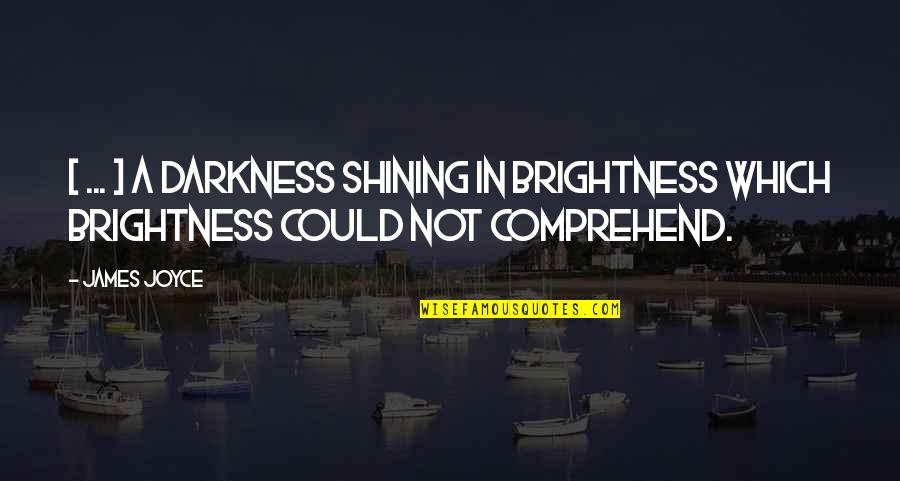 Awk Insert Double Quotes By James Joyce: [ ... ] a darkness shining in brightness