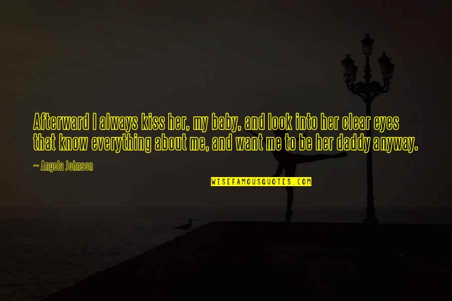 Baby Youre My Everything Quotes Top 34 Famous Quotes About Baby