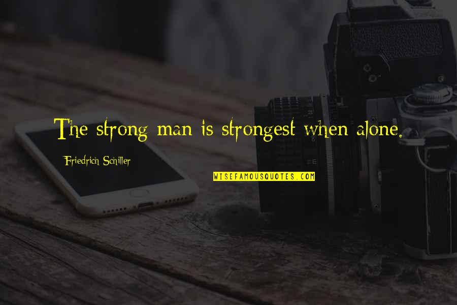 Be Strong You Are Not Alone Quotes Top 32 Famous Quotes About Be