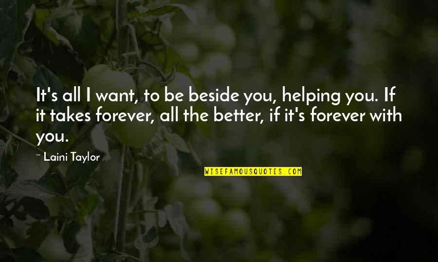 Be With You Forever Love Quotes Top 64 Famous Quotes About Be With