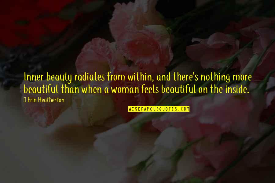 Beautiful Inner Beauty Quotes Top 24 Famous Quotes About Beautiful
