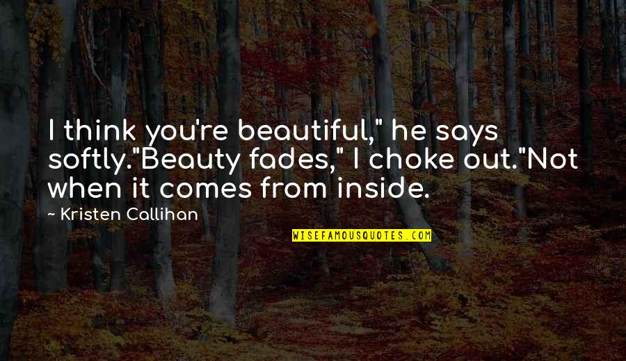 Beautiful Inside Quotes Top 91 Famous Quotes About Beautiful Inside