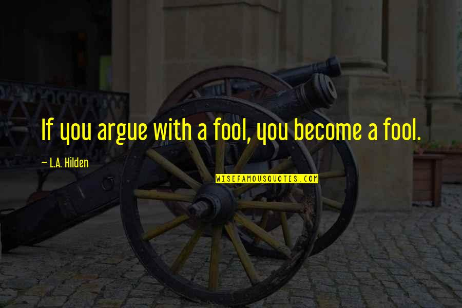 Become A Fool Quotes Top 31 Famous Quotes About Become A Fool