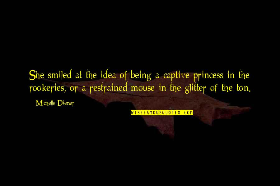 Being A Princess Quotes: top 37 famous quotes about Being A ...