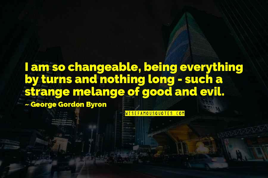 Being Good And Evil Quotes Top 42 Famous Quotes About Being Good