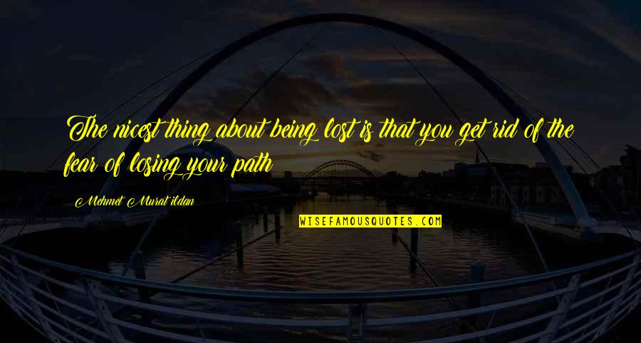 Being On Your Own Path Quotes Top 30 Famous Quotes About Being On