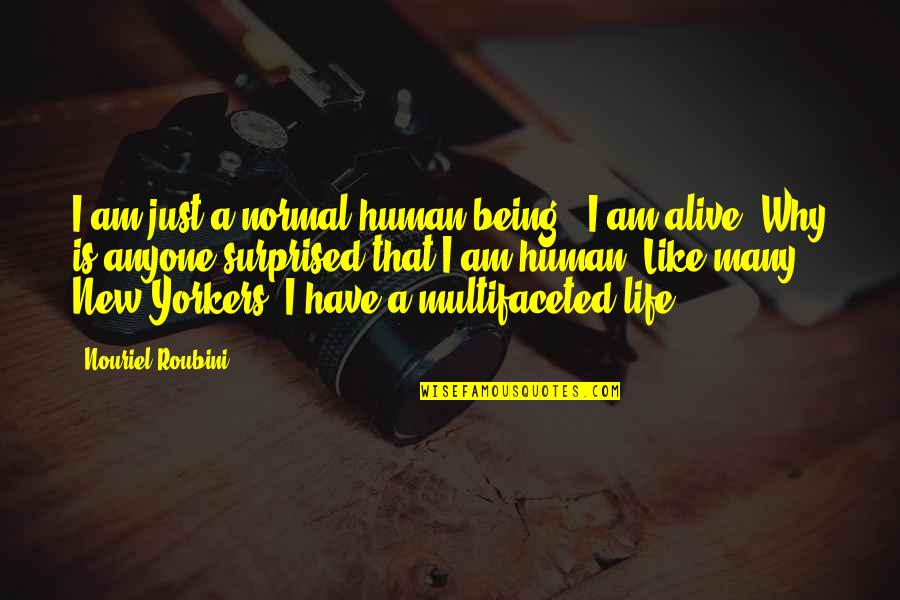 Being Surprised By Life Quotes Top 4 Famous Quotes About Being