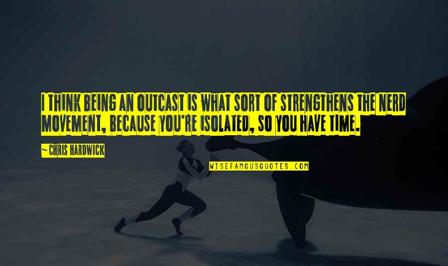 Being The Outcast Quotes Top 20 Famous Quotes About Being The Outcast