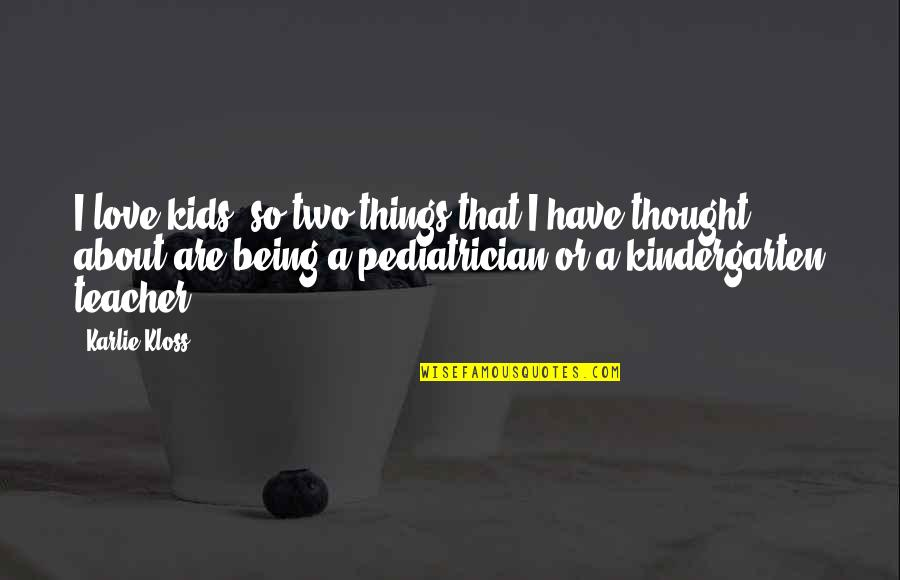 Best Kindergarten Teacher Quotes: top 17 famous quotes about ...