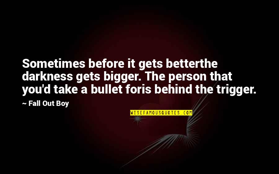Bigger Better Person Quotes Top 10 Famous Quotes About Bigger