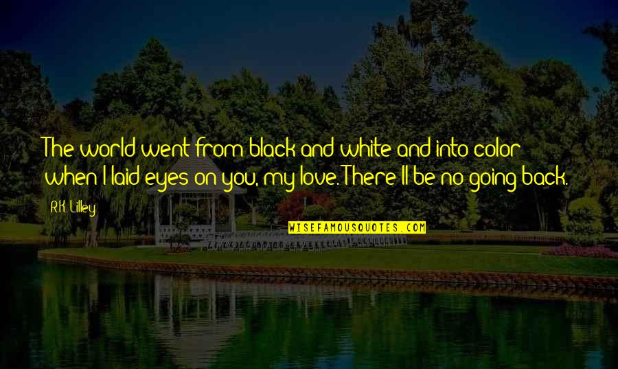 Black And White And Love Quotes Top 31 Famous Quotes About Black