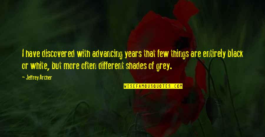 Black And White Shades Of Grey Quotes Top 20 Famous Quotes About