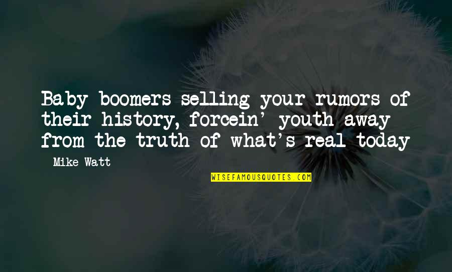 Boomers Quotes: top 32 famous quotes about Boomers