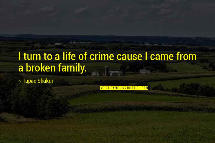 Broken Family Life Quotes: top 2 famous quotes about Broken ...
