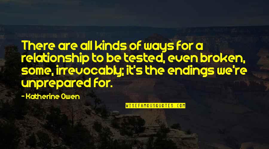 Broken Trust In Relationships Quotes: top 8 famous quotes about