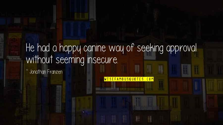 Business Electricity Price Quotes By Jonathan Franzen: He had a happy canine way of seeking