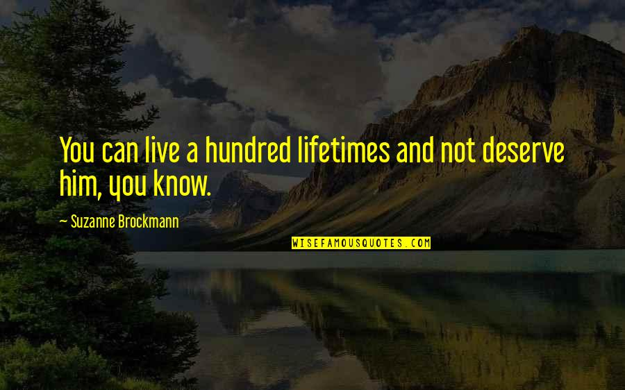 Can't Live Without Him Quotes: top 41 famous quotes about