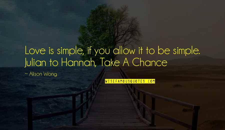 Chance Love Quotes Top 100 Famous Quotes About Chance Love