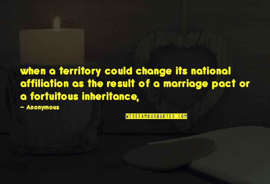 Change Anonymous Quotes By Anonymous: when a territory could change its national affiliation