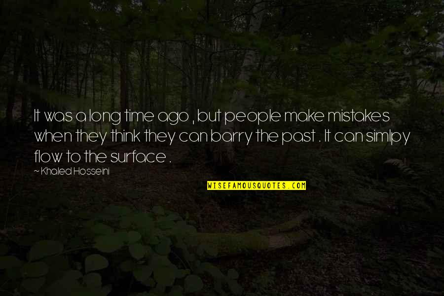 Chastity Virtue Quotes By Khaled Hosseini: It was a long time ago , but
