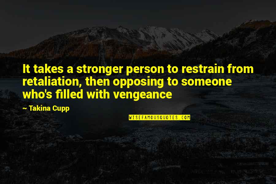 Cheap Nj Insurance Quotes By Takina Cupp: It takes a stronger person to restrain from