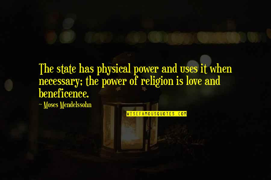 Cheap Parcel Quotes By Moses Mendelssohn: The state has physical power and uses it