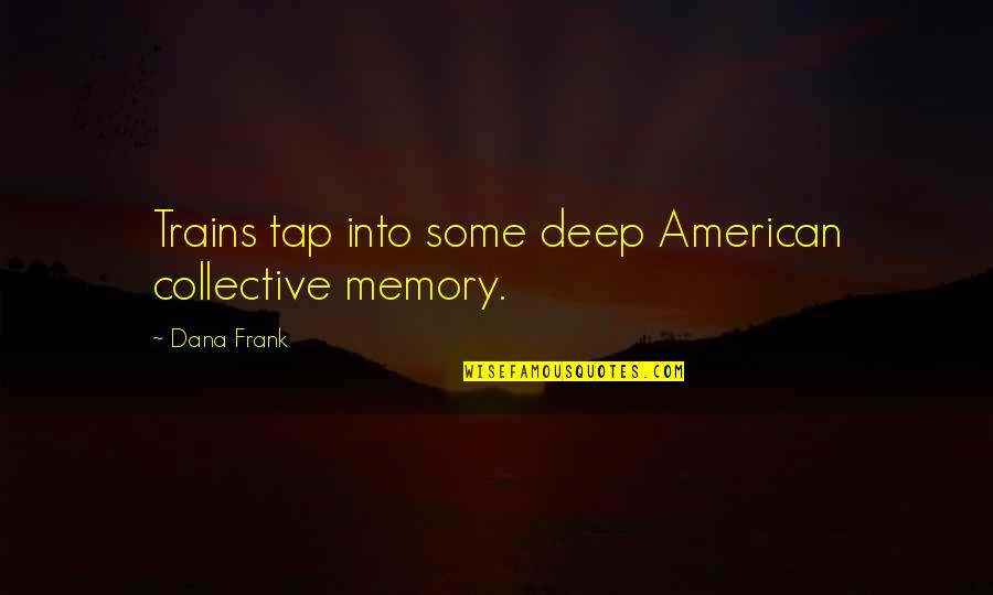 Chhath Puja Wishes Quotes By Dana Frank: Trains tap into some deep American collective memory.