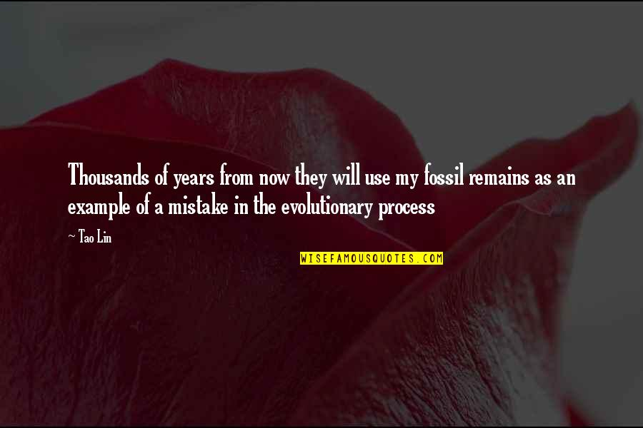 Chocolate Quotes Quotes By Tao Lin: Thousands of years from now they will use