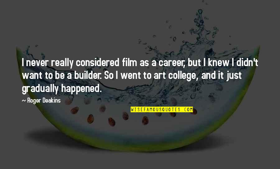 College And Careers Quotes Top 3 Famous Quotes About College And