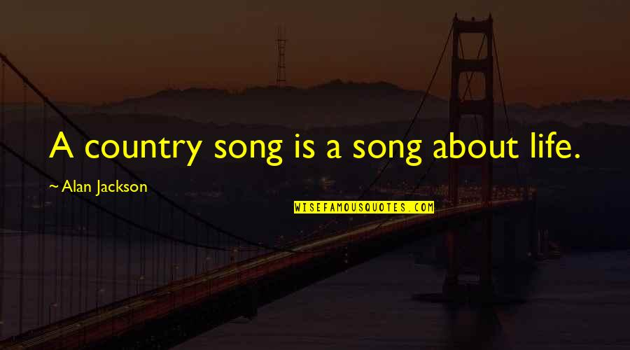 Country Life Song Quotes: top 20 famous quotes about Country ...